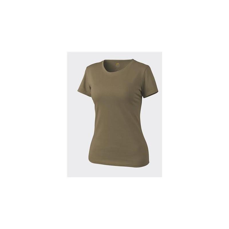 Женская футболка Helikon Classic, Coyote