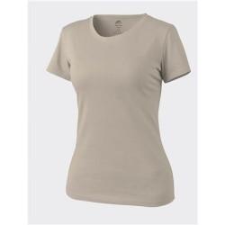 Helikon Klassikaline naiste T-särk, Khaki