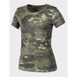 Helikon Klassikaline naiste T-särk, Legion Forest