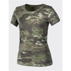Женская футболка Helikon Classic, Legion Forest