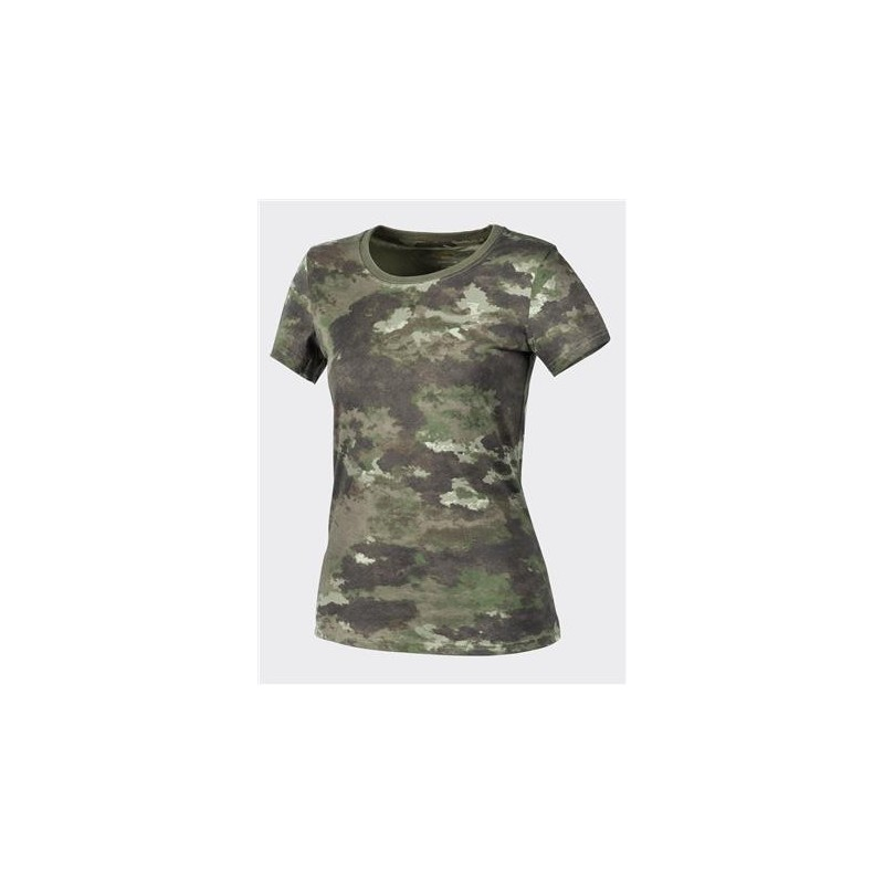 Helikon Classic women T-shirt, Legion Forest