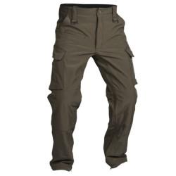 """Mil-tec Softshell püksid """"Explorer"""", oliivroheline"""