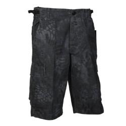 США, Бермудские штаны, предварительно вымытые, mandra night