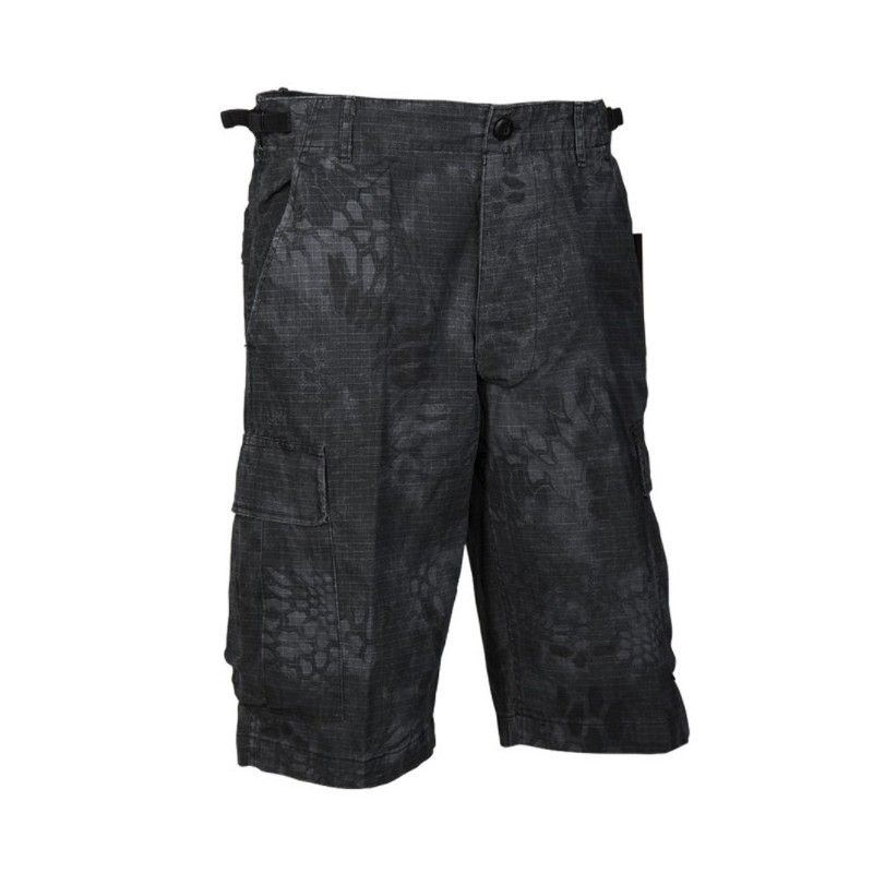 US Bermuda pants prewashed, mandra night