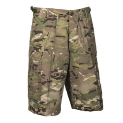 US Bermuda lühikesed püksid, Multitarn