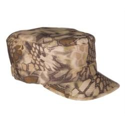 U.S. ACU Field cap, nokamüts, mandra tan