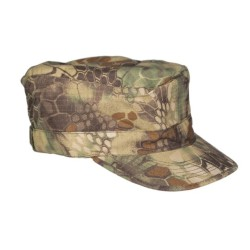 U.S. ACU Field cap, nokamüts, mandra wood