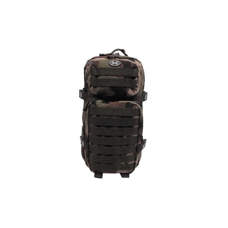 Molle seljakott Assault I 30L - CCE camo