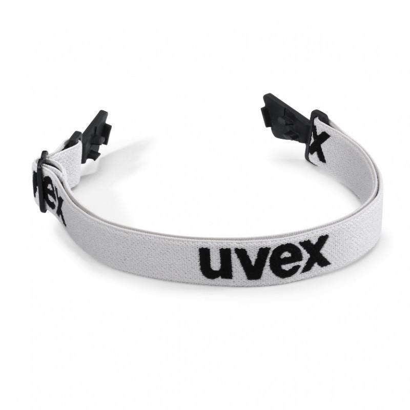 Uvex headband for Pheos safety glasses