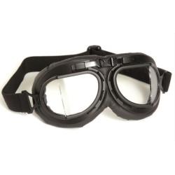 Royal Air Force Aviator goggles, black