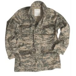 US Field Jacket BDU style, AT-Digital