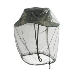 Helikon Sääse/kärbsevõrk mütsile, oliivroheline