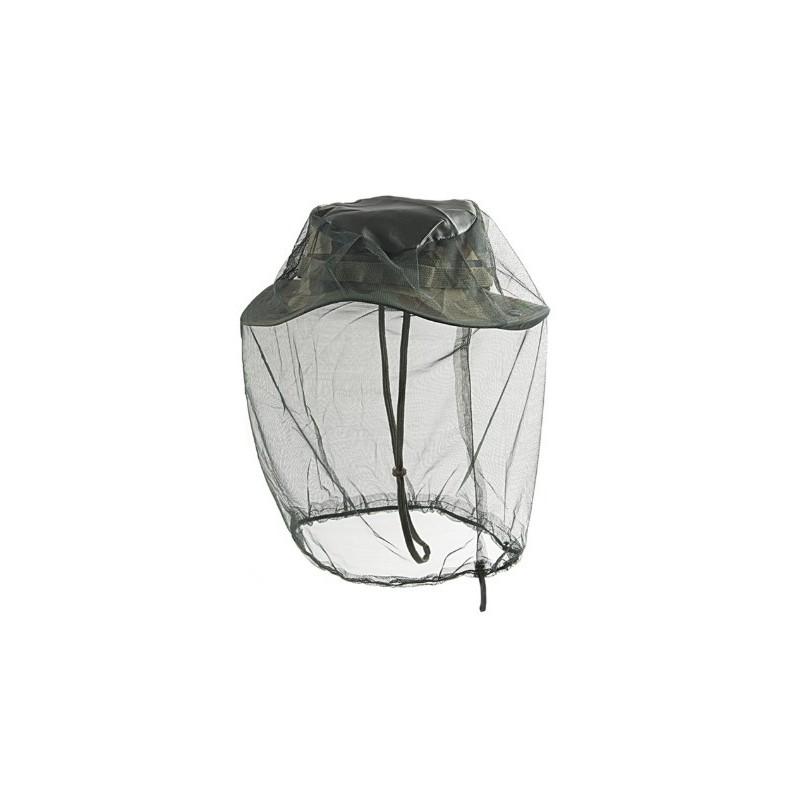 Helikon Mosquito Head Net, Olive Green