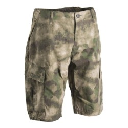Mil-tec US ACU Bermuda pants  R/S, Mil-tacs FG