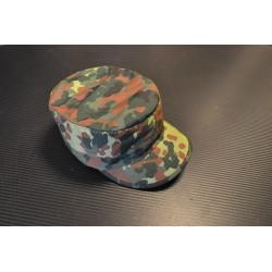 U.S. BDU Field cap, nokamüts, BW camo