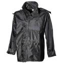 Rain Jacket, OD green