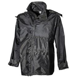 Дождь куртка, OD зеленый