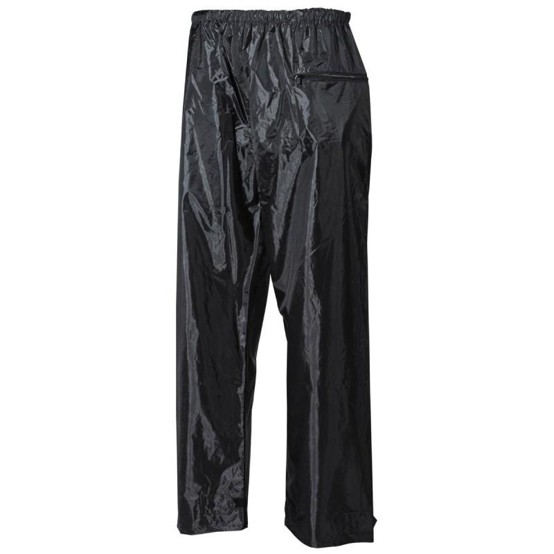 Rain Pants, black