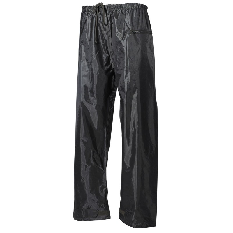 Rain Pants, OD green