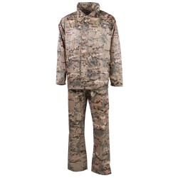 MFH Rain Jacket and pants set, operation camo