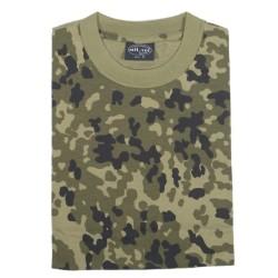 Mil-tec Camo t-shirt, Danish camo