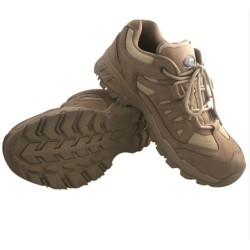 Squad обувь 2,5 дюймов, coyote tan