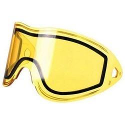 Empire Vents maski termoklaas, kollane