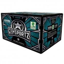 GI Sportz 1 Star paintballi värvikuulid