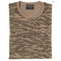 Mil-tec T-shirt - Airforce desert