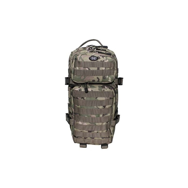 "Backpack ""Assault I"", Operation-camo"