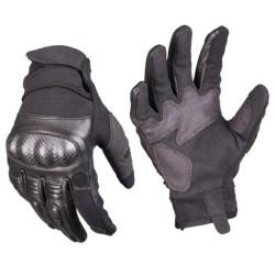 Mil-tec Tactical Gloves Gen II, black