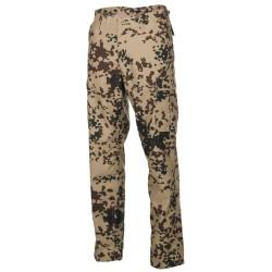 U.S. BDU välipüksid (field pants), BW tropical camo