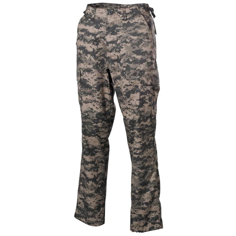 US BDU Field Pants, AT digital