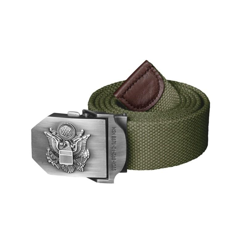 Helikon Army belt, olive green
