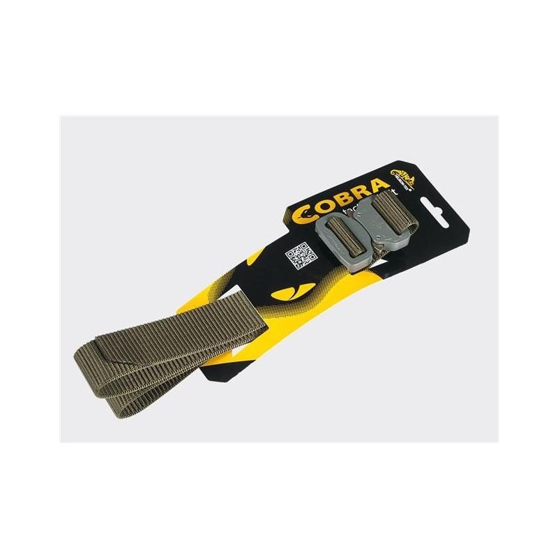 Helikon Cobra (FC38) Tactical belt, Olive Green