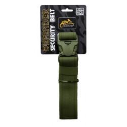 Helikon Defender Security ремень, Оливково-зеленый