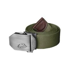 Helikon Logo belt пояса, Оливково-зеленый