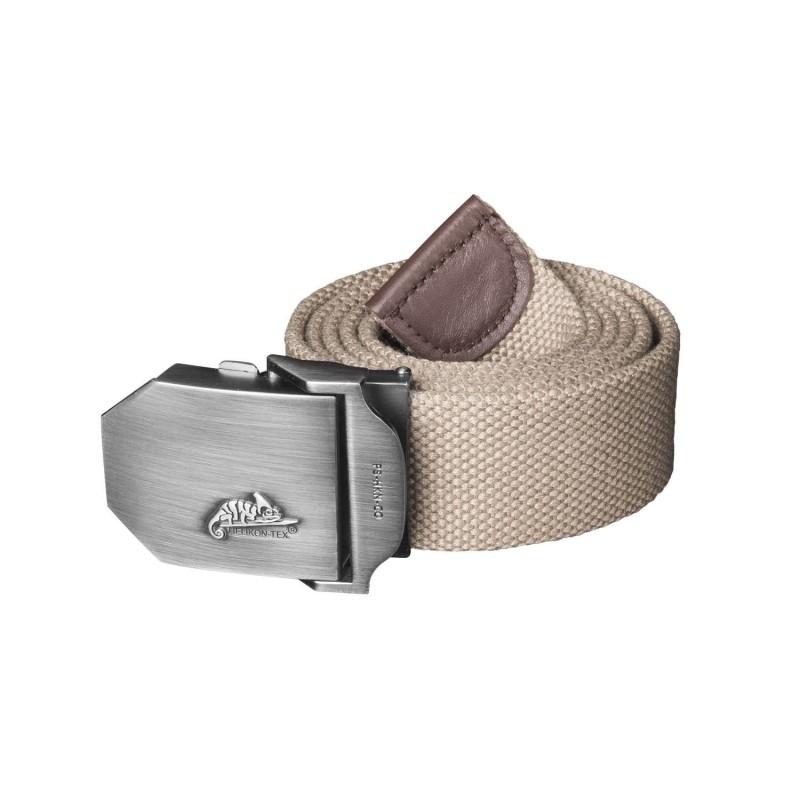 Helikon Logo belt, khaki
