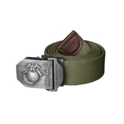 Helikon USMC belt, oliivroheline