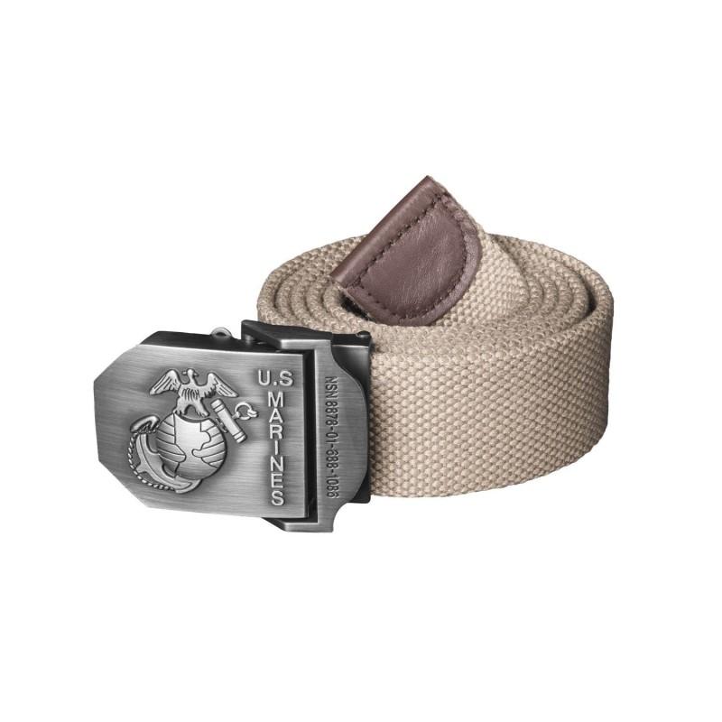 Helikon USMC belt, Khaki