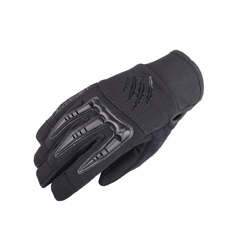 Armored Claw BattleFlex Tactical Gloves - Black