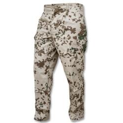 Bundeswehr Pants, tropentarn