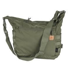Helikon Bushcraft Satchel bag, cordura, Adaptive Green