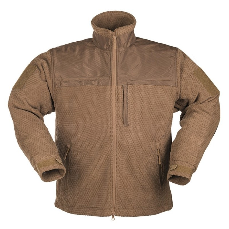 Mil-tec Elite Hextac fleece jacket 6886fe89aec