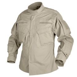 Helikon CPU Shirt, Cotton Rip Stop, Khaki