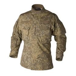 Helikon CPU Shirt, NyCo Rip Stop, PenCott® BadLands®