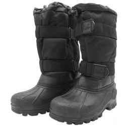 "Thermo Boots, ""Fox 40 C"", black"