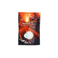 Rockets Professional 0,25g BB kuulid - 1000tk