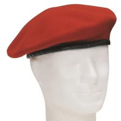 Saksa armee orignaal barett, punane