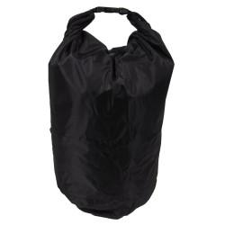 MFH Veekindel kott (Duffle bag), väike, must